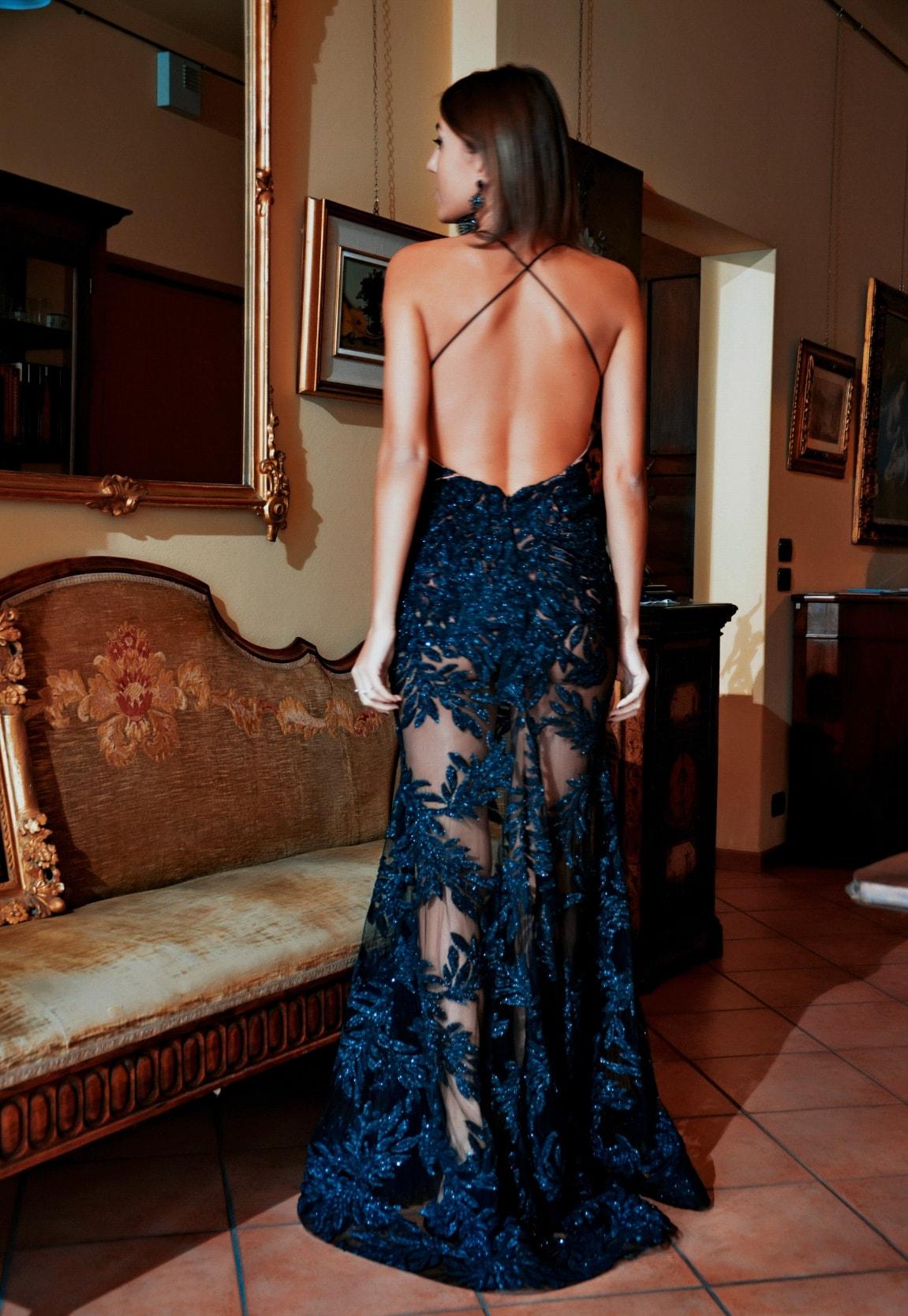 Abiti Da Cerimonia Nadine.Stella Dress From Nadine Merabi Welcome To My World